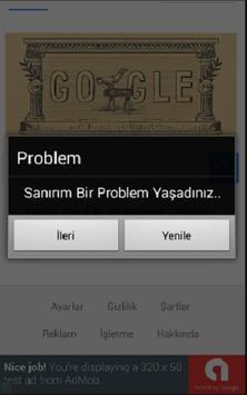 BrowserTF apk screenshot