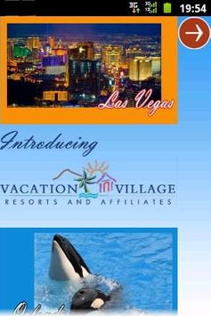 Vacation Village Resorts poster