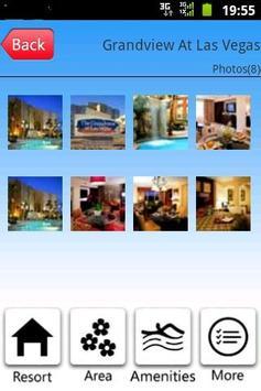 Vacation Village Resorts screenshot 1