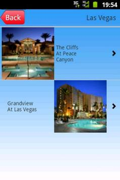 Vacation Village Resorts screenshot 2