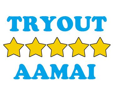 Tryout AAMAI poster