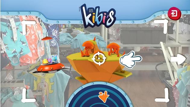 Kibi's by Kiabi apk screenshot