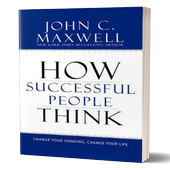 How Successful People Think - free PDF icon