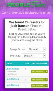 People Finder screenshot 11
