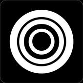 Rippling icon