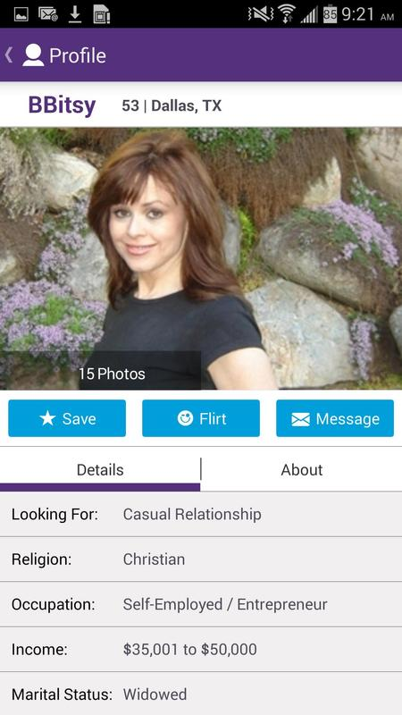 The 7 Best Dating Apps For Over 50s