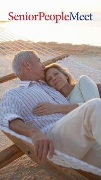 Seniorpeoplemeet senior dating site