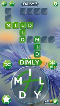 Word Flowers screenshot 1