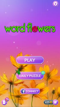 Word Flowers screenshot 4