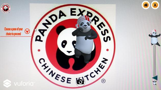 Panda Express Arabia screenshot 4