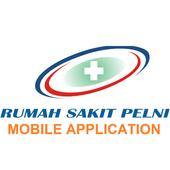 Rumah Sakit Pelni Mobile App icon