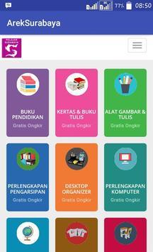 Arek-Arek Suroboyo screenshot 5