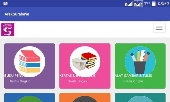 Arek-Arek Suroboyo screenshot 6