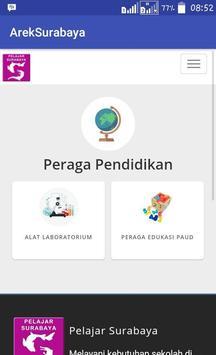 Arek-Arek Suroboyo screenshot 2