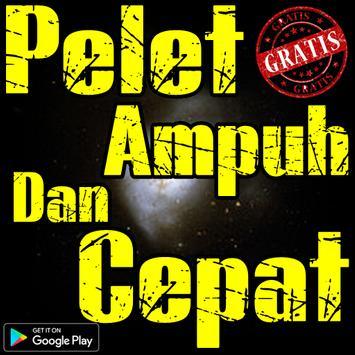 Pelet Ampuh Dan Cepat poster