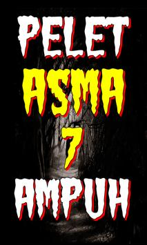 Pelet Asma 7 Ampuh screenshot 1