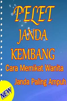 Pelet Janda Kembang poster