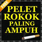 Pelet Rokok Paling Ampuh icon