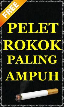 Pelet Rokok Paling Ampuh screenshot 2