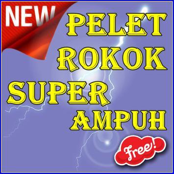 Pelet Rokok Super Ampuh poster