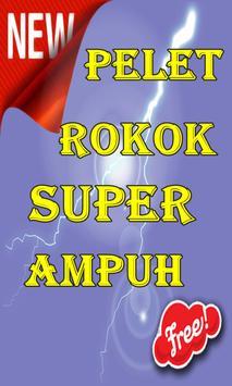 Pelet Rokok Super Ampuh screenshot 2