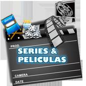 Series y Peliculas Gratis icon