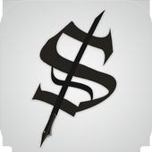 Scribe UCCS News App icon