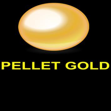 PELLET GOLD apk screenshot