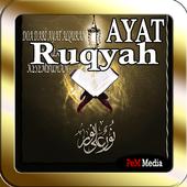Ayat Ruqyah Syariah icon