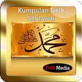 Lirik Sholawat Lengkap icon
