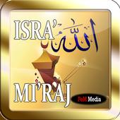 Isra Miraj  Menuju Alloh icon