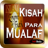 Kisah Mualaf icon