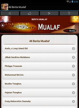 Kisah Mualaf poster
