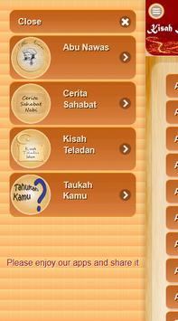 Exemplary Stories & Advice screenshot 3