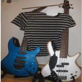Guitar XzJamVirtual Band icon