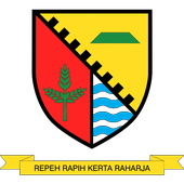 Agenda Bupati  Bandung icon
