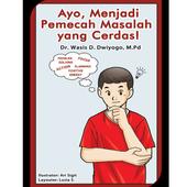Comic, Pemecah Masalah icon