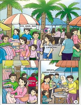 Comic, Pemecah Masalah apk screenshot