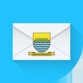 Surat Online Pemkot Bandung icon