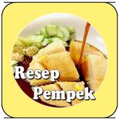 Resep membuat Pempek icon
