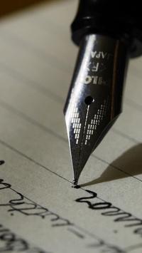 Pen Wallpapers HD screenshot 1