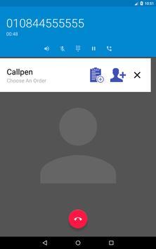 Callpen screenshot 11