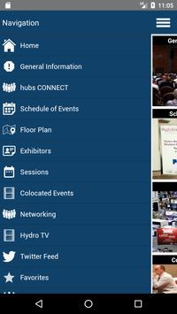 HydroVision International 2017 apk screenshot