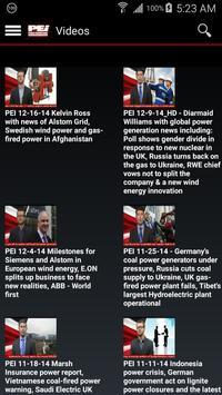 Power Engineering Intl. News apk screenshot