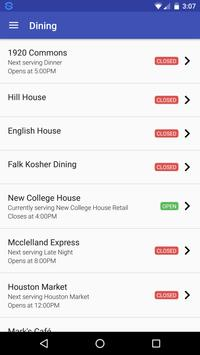 Penn Mobile apk screenshot