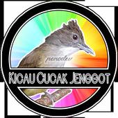 Kicau Cucak Jenggot Master HQ icon