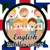 Lagu Anak Bahasa Inggris icon