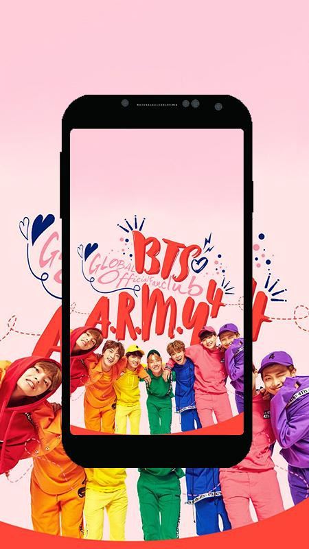 Fan Art Wallpaper Of Bts For Android Apk Download