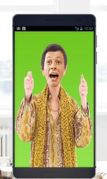 Penapple Suit screenshot 1