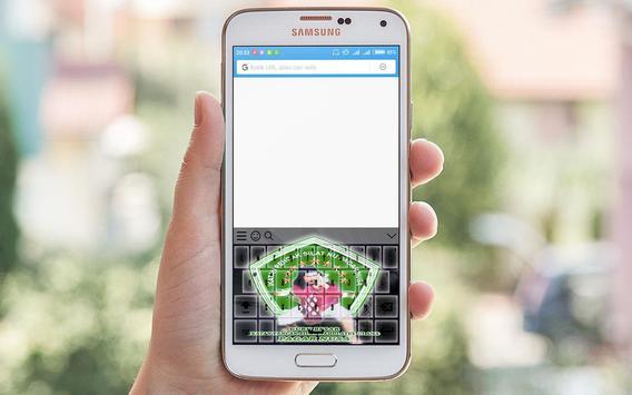 Pagar Nusa Keyboard Pro screenshot 5